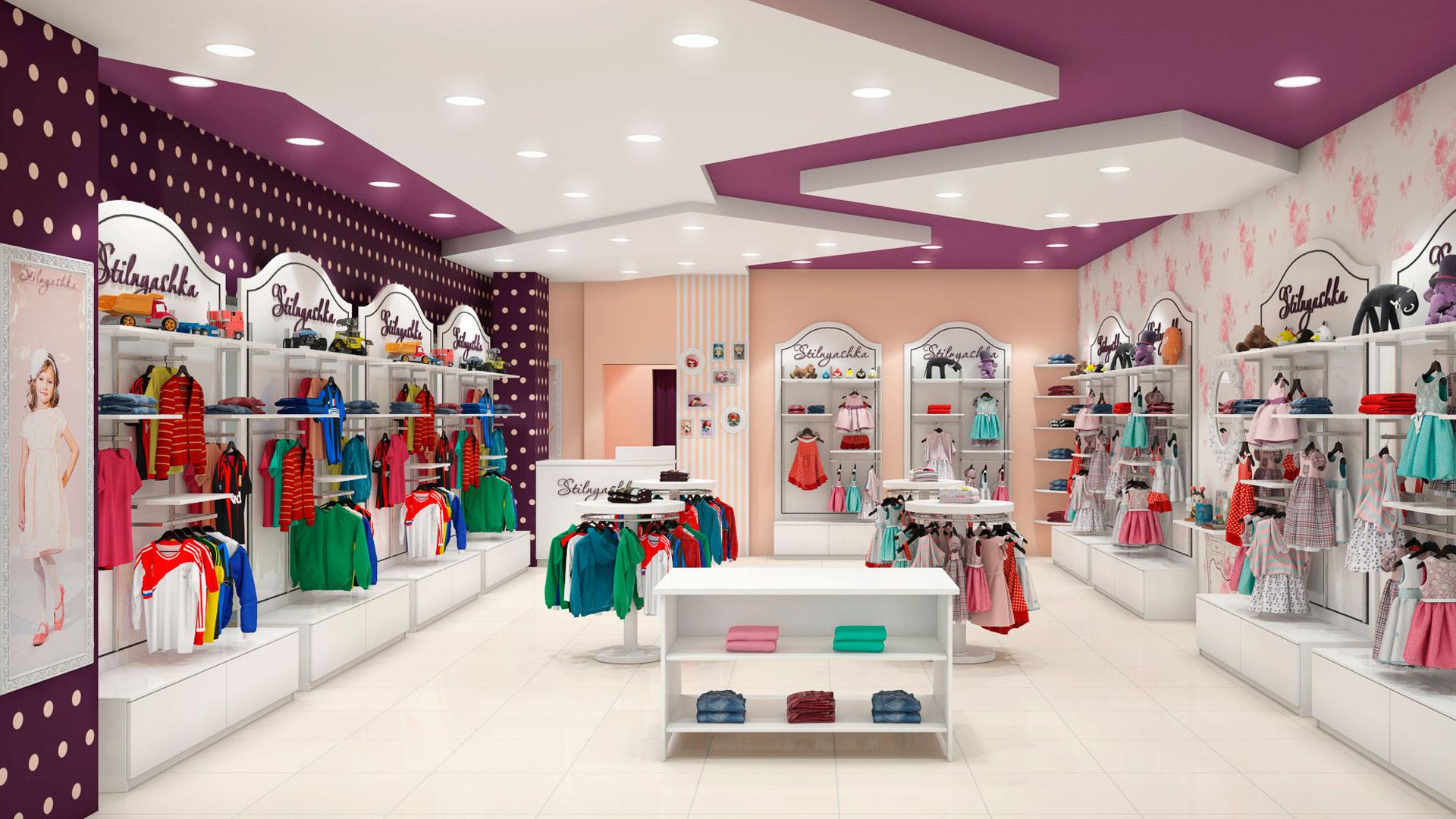 Бизнес-план интернет-магазина детских товаров  поставщики, создание магазина  и организация логистики 14d79ac79d9