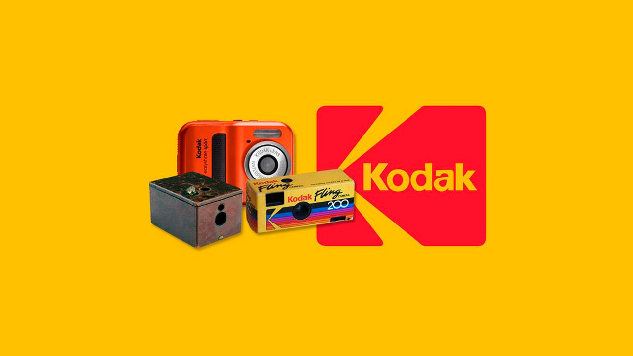 kodak leadership issues
