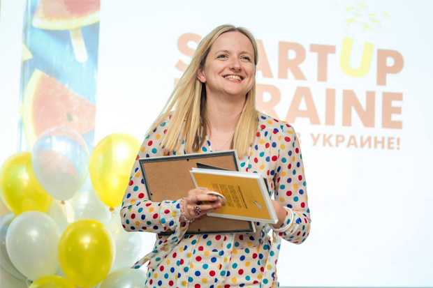 Startup Ukraine бизнес-курсы в Украине