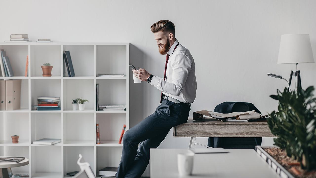 Чего ждут бизнесмены от будущего?
