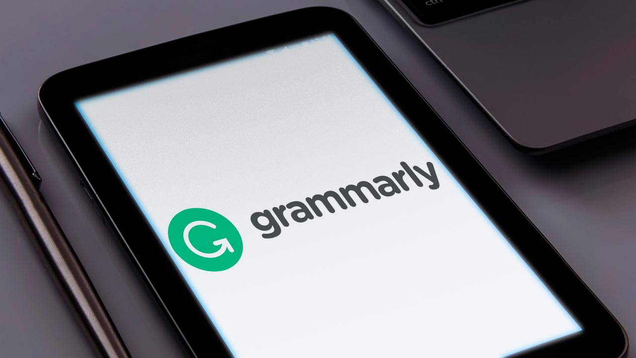 Grammarly это интересно
