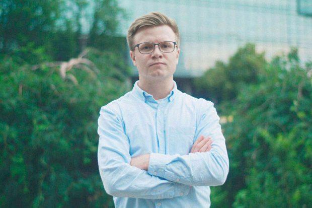 Максим Заченко - повелитель Телеграм