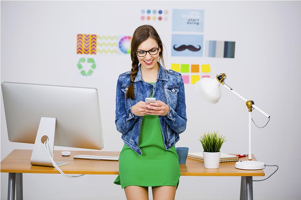 Модный бизнес в инстаграм