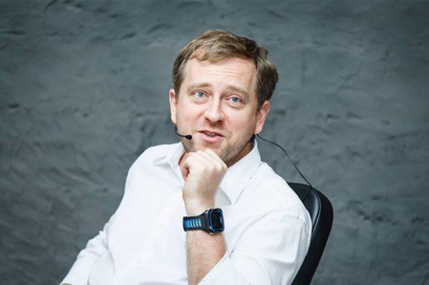 Сергей Петренко - интервью