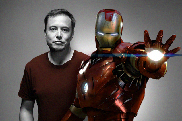 Elon musk, Mars, elon musk mars, iron man, ايلون ماسك