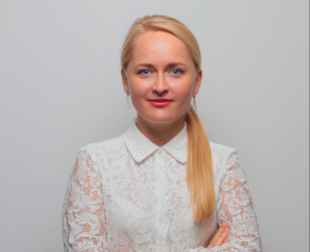 Яна Матвийчук биография