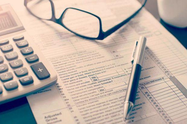 снижение налогов в сша