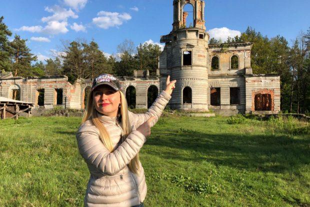 Туризм в Украине надо развивать в первую очередь в условиях карантина.